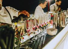 cocktails bar algarve wedding