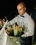cocktails para festas