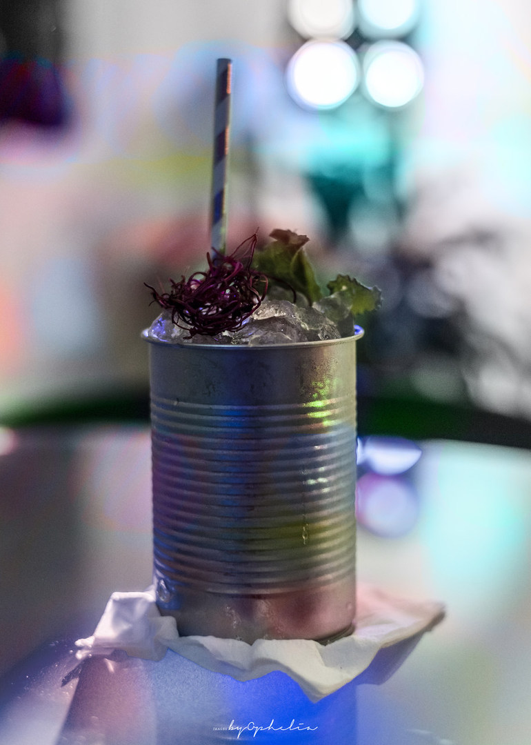 Bartending Project - Cocktail bar for yo