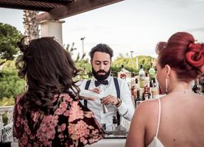 barman a domicílio