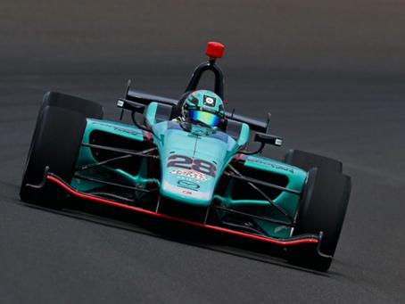 Toronto Star: Stouffville's Dalton Kellett aims to join IndyCar Series