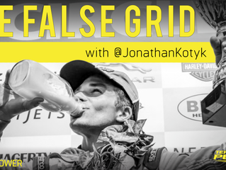 The False Grid: Jonathan Kotyk
