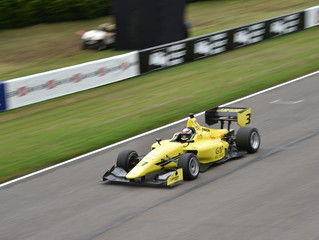 Team Pelfrey IL Struggles to Find Pace at Barber Motorsports, Looks Forward to Indy GP