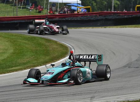 Race Report: Mid-Ohio Race Two