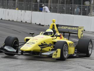 Indy Lights and USF2000 Toronto Race Recap