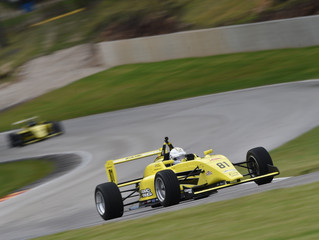 Frederick Leads Team Pelfrey to a Top-Four Finish at Road America