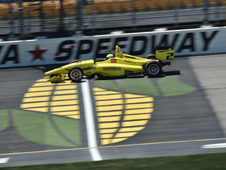 Indy Lights and USF2000 Iowa Speedway Race Recap