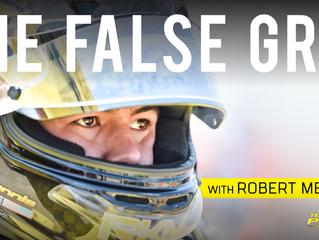 The False Grid: Robert Megennis