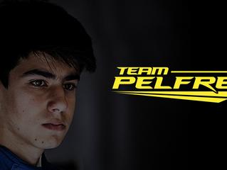 Team Pelfrey Signs Brazilian Talent, Rafael Martins