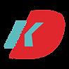 Dalton Kellett 'DK' Logo