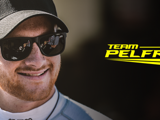 Road to Indy Veteran Blackstock Ready for New Challenge with Team Pelfrey