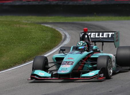 Race Report: Mid-Ohio Race One