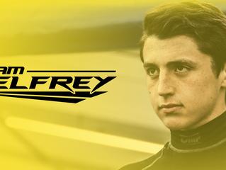 Gutierrez Returns to Mazda Road to Indy with Team Pelfrey
