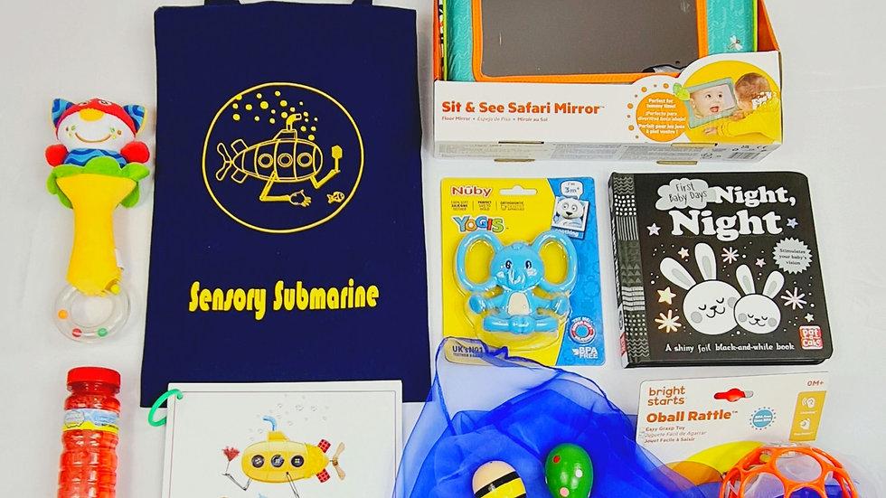 Deluxe Baby Kit
