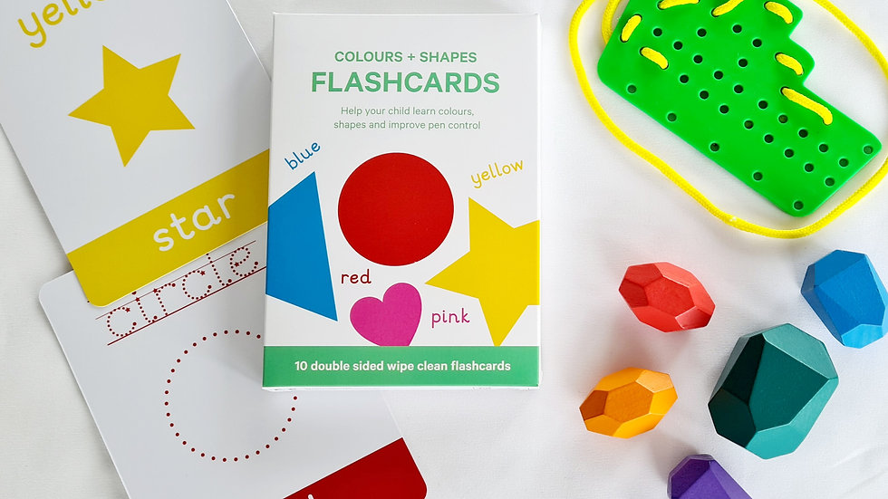 Early Learner Mini Kit