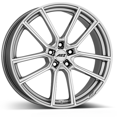 AEZ Raise HG alloy wheels available in a range of fitments!