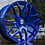 Thumbnail: Calibre Exile-R van/suv rated alloy wheel and tyre packages!