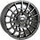 Thumbnail: Calibre T-sport alloy wheels available in a range of colours and sizes!