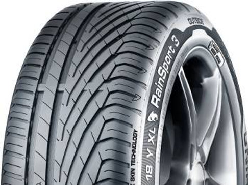 2 x Brand new Uni Royal Rainsport 225/40R18 tyre /  free fitting or post