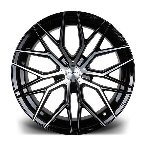 Riviera RF101 Flow Formed alloy wheels