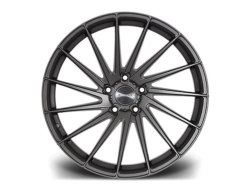 Riviera RV199 19x9.5J alloy wheels