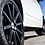"Thumbnail: Riviera Enigma 20"" 5x120 alloy wheels finished in Matt black"