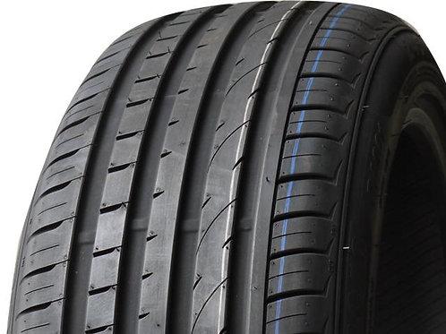 4 x 225/40R18 aptany tyres