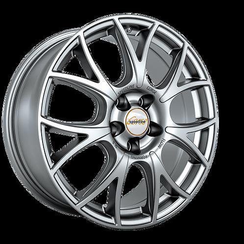 Speedline Corse Vincitore 18x8J (High Gloss silver)