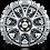 Thumbnail: Speedline Corse Vincitore 18x8J (High Gloss silver)