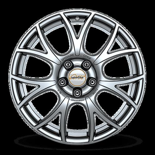 Speedline Corse Vincitore 18x7.5J (High Gloss silver)