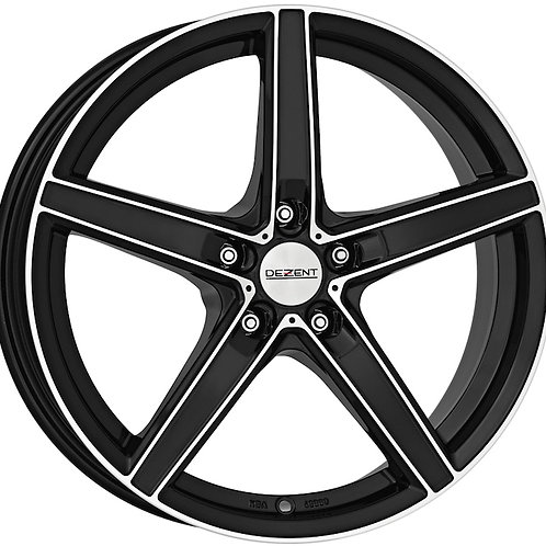 Dezent TN alloy wheels available in 15, 16, 17 and 18""