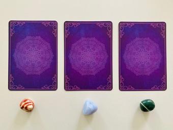 Pick A Card