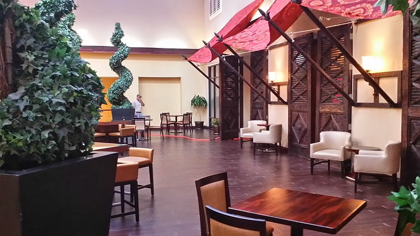 Hotel furniture suppliers in US