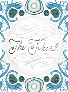 The Pearl (cover redesign)