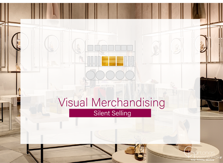 Visual Merchandising :The Basics