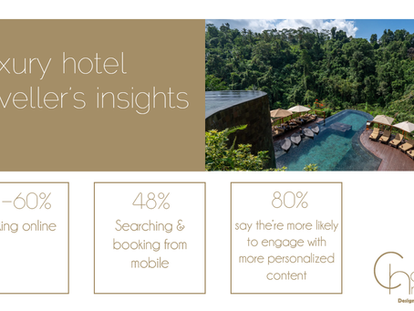 Digital Luxury Hotel Marketing tips you must know