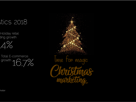 Timeline and actions for your Christmas ad campaigns