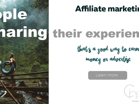 Affiliate Marketing: Opportunities for both affiliates and advertisers