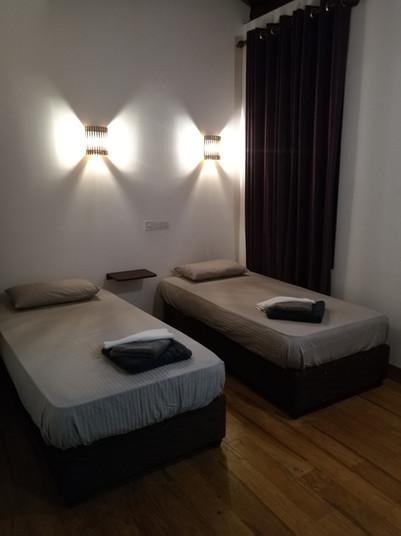 Room No.5 Twin room