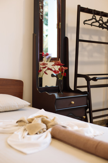 Room No.7 Single room