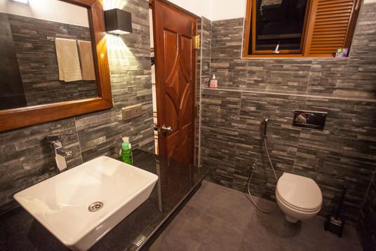 Room No.2 Bathroom