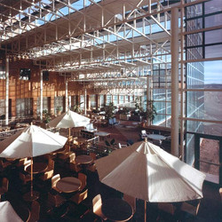 John R Mastera Architects