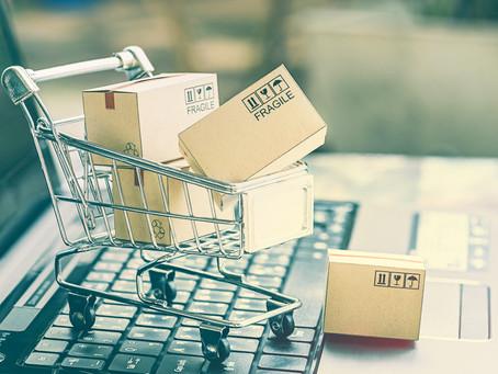 Xử phạt hành chính về cung cấp dịch vụ thương mại điện tử