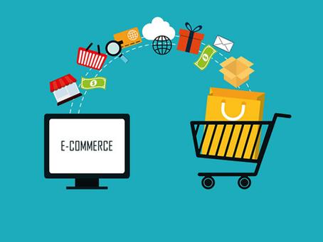 Xử phạt hành chính về thiết lập website thương mại điện tử và ứng dụng di động