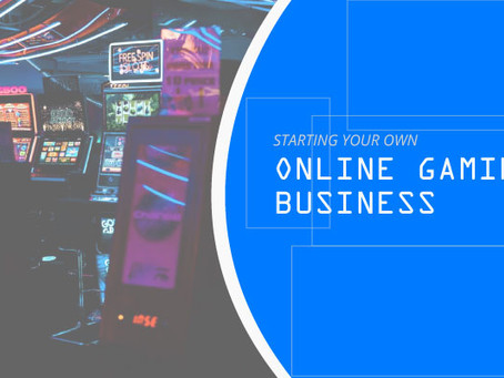 CONDITIONS ON THE GAME ONLINE BUSINESS MARKET-ENTRY OF INVESTORS