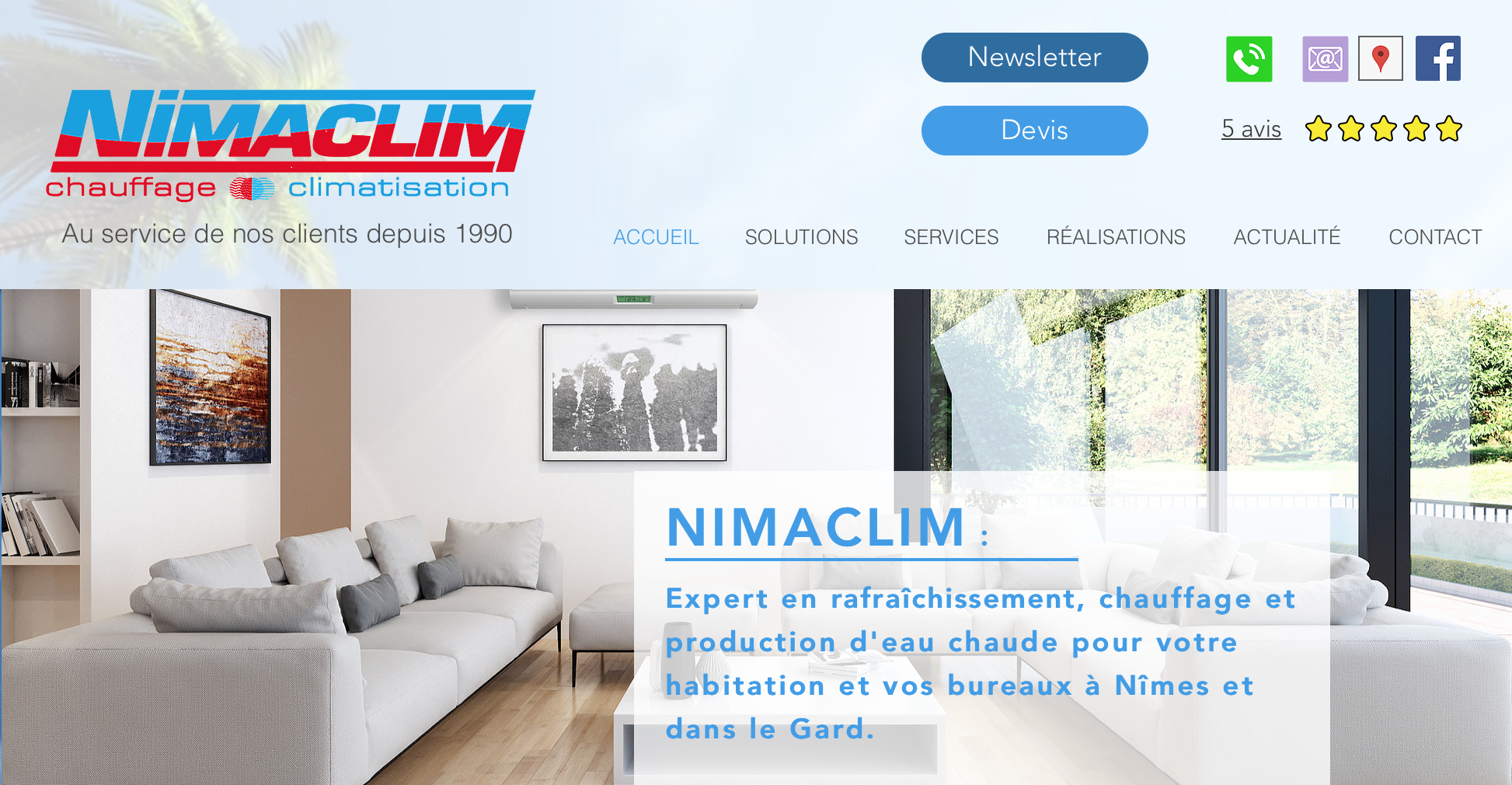 NIMACLIM