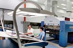 Print Team