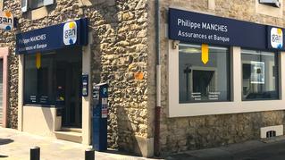 Philippe Manches agent général Gan Assurances à Nîmes, fait le point après 4 semaines de confinement