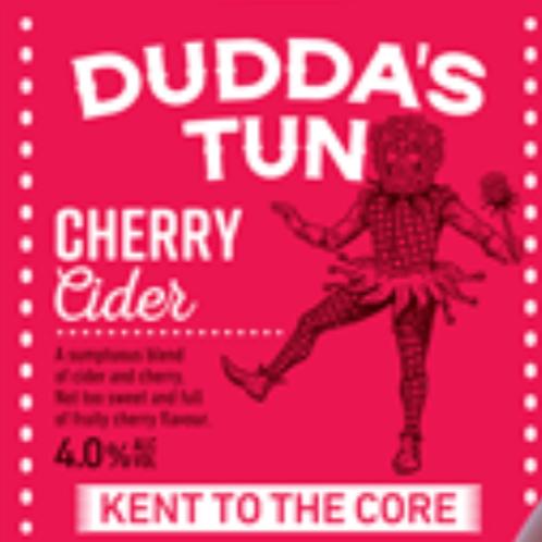 Dudda's TunCherry [2 pints]