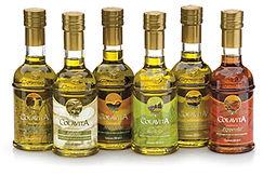 Colavita Ireland, Dalton Food, Flavours, Olive Oil